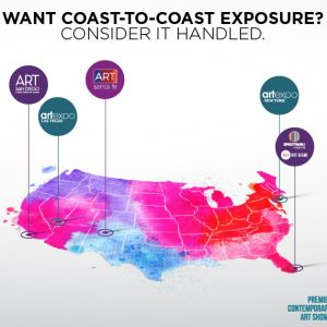 Want Coast-To-Coast Exposure