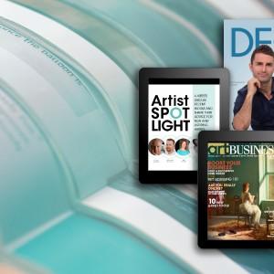 Redwood Media Group Publications