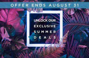 RMG Summer Deal